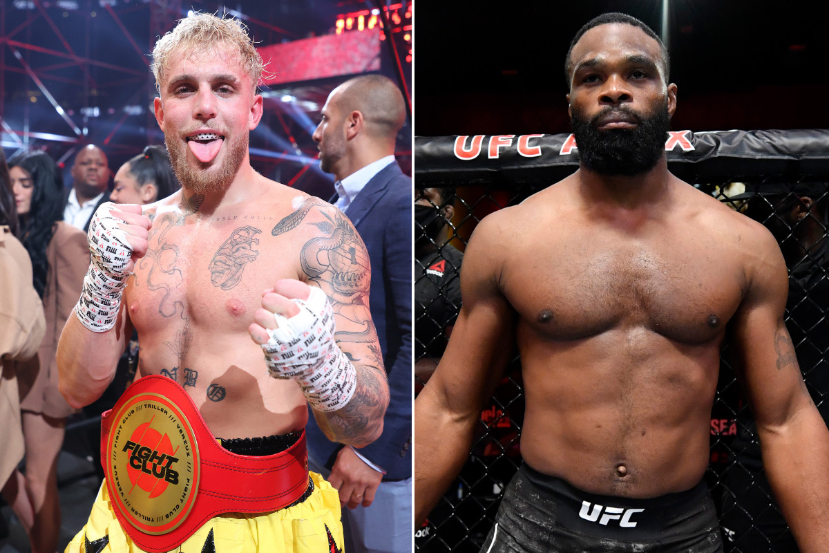 MMA news: Michael Bisping says that Jake Paul deserves more respect ahead of Tyron Woodley boxing match